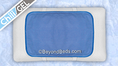 ChiliGel™ Pillow Cooling Gel Pad