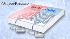 ChiliPad™ Cooling & Heating Mattress Pad