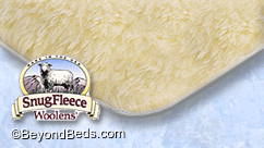 Wool Mattress Pads